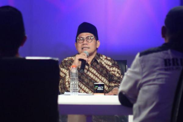 Cak Imin: Suara Satu Orang Saja Penting, Apalagi Muhammadiyah