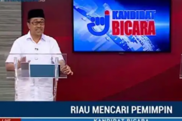 Ngaku Tak Korupsi, LSM KPK: Syamsuar Lakukan Pembohongan Publik
