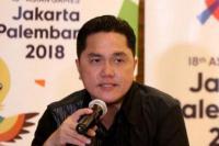 Erick Thohir Putuskan Nasib Ahok di BUMN Akhir Bulan Ini