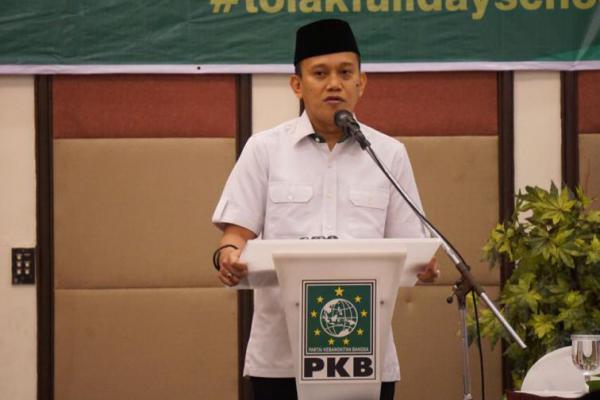 PKB Nilai Wajar Posisi Ketua MPR Jadi `Rebutan`