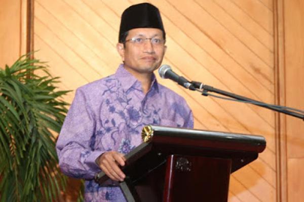 Prof. Nasaruddin Umar: Jari Jemari juga Harus Berpuasa