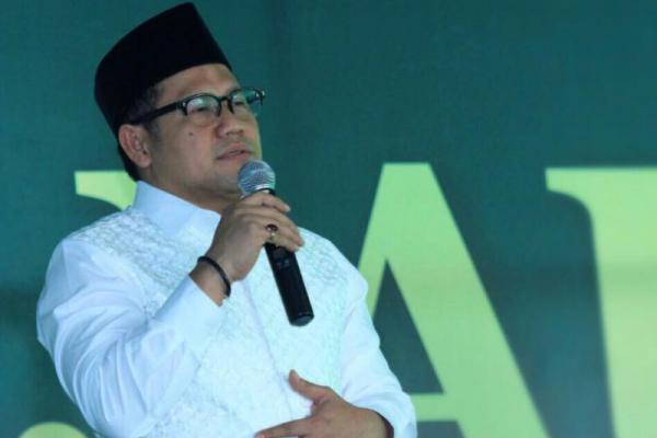 Cak Imin: Trust Mahal, PKB Hadir sebagai Solusi