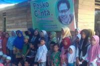Lagi, Posko Cinta Diresmikan di Kabupaten Labuhanbatu