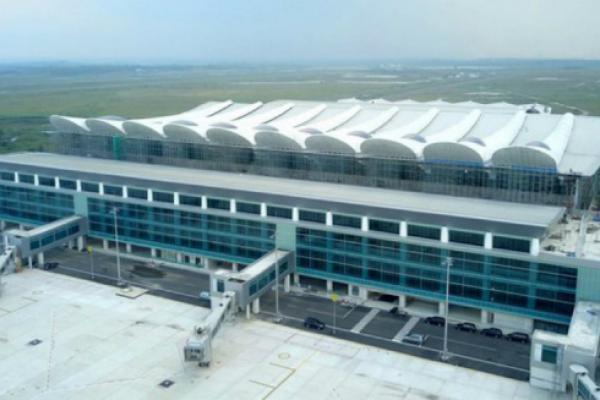 Angkasa Pura Segera Manfaatkan Energi Terbarukan di Operasional Bandara
