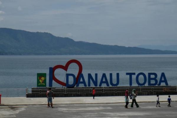 Danau Toba Masuk Prioritas Wisata Untuk Asian Games 2018