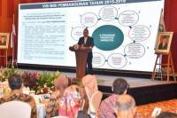 Kemendes Resmi Luncurkan Akademi Desa 4.0