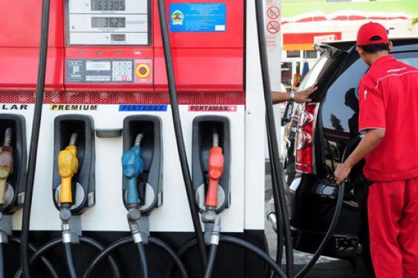 Harga BBM Premium Batal Naik, Pemerintah: Tunggu Kesiapan Pertamina