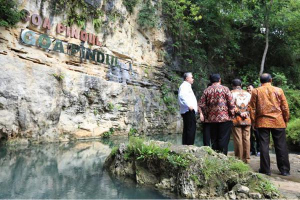 Kemendes: Sudah 32.249 BUMDes Berdiri di Indonesia
