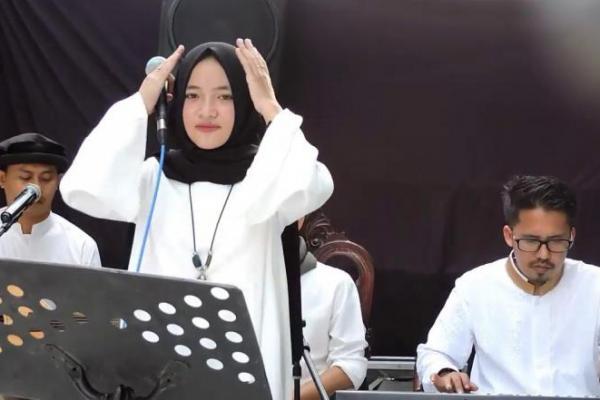 Group Musik Sabyan Gambus, Trending di Youtube dan Disukai Milenial