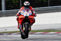 Jelang MotoGP Aragon: Ducati Terdepan, Yamaha Melorot