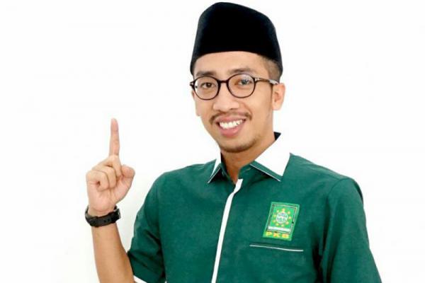 Terpilihnya KH. Imam Hasyim,  Nur Faizin: Energi Baru PKB Sumenep