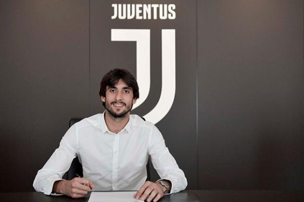 Terima Pinangan Juventus, Perin: Saya Sulit Menolaknya