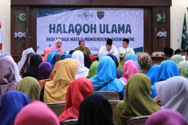 2019, NU Bantul Dukung Kiai Umaruddin Masdar Jadi Calon Anggota DPRD DIY