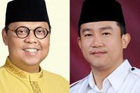 Rakyat Riau Dambakan Pemimpin Bersih, Lukman Edy - Hardianto Paling Disukai