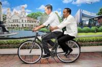 Ultah Jokowi ke 57, Media Sosial Banjir Tagar #JOIN2019