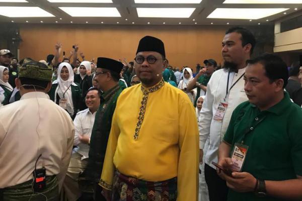 Gagas Program 1 Milyar 1 Desa, Lukman Edy: Saatnya Riau Bangkit!
