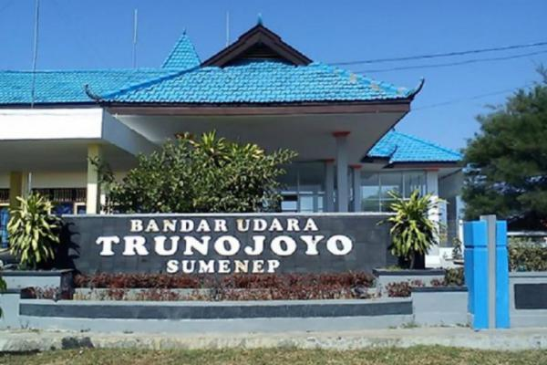 Bandara Trunojoyo Sumenep Menambah Jadwal Penerbangan
