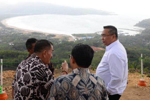 Mendes Yakin 2018 Penyerapan Dana Desa akan Lebih 99%