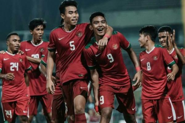 Timnas Indonesia U-19 Huni Posisi Runner Up Grup A Piala AFF