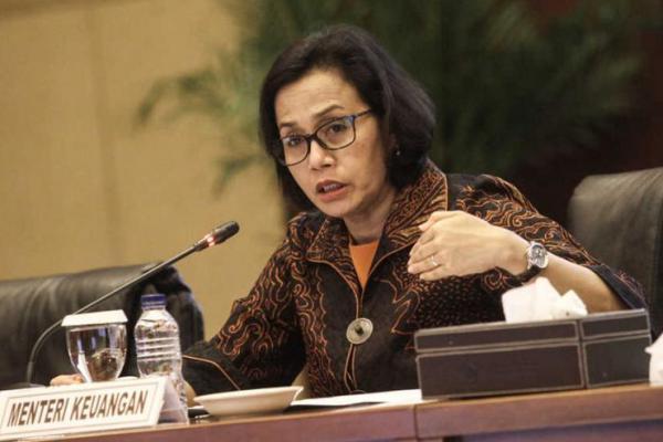 Menkeu Sri Mulyani Siapkan Rp48 Triliun Talangi Iuran PBI BPJS Kesehatan