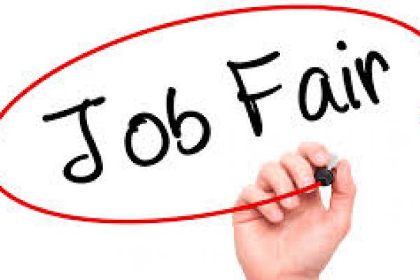 Serap Tenaga Kerja, BLK Semarang Gelar Job Fair
