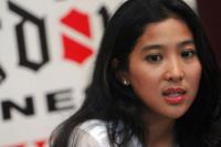 Terlibat Sebagai Penyelenggara Asian Games, Olivia Zalianty Bersyukur Ijazahnya Terpakai