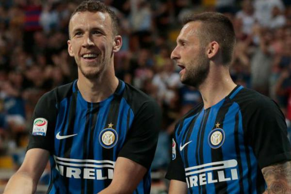 Gol Ivan Parisic dan Tradisi Pemain Inter Milan di Final Piala Dunia