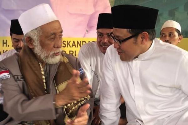 Optimis Dampingi Jokowi, Cak Imin: Gerakan JOIN Sudah Mengakar