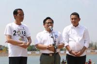 Ucap Basmalah, Cak Imin: PKB Dukung Pencalonan Jokowi 2019