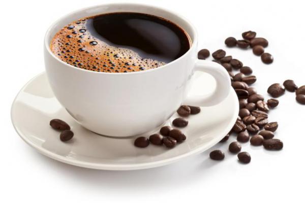 Kafein Bisa Tingkatkan Ketajaman Fokus dan Semangat Kerja