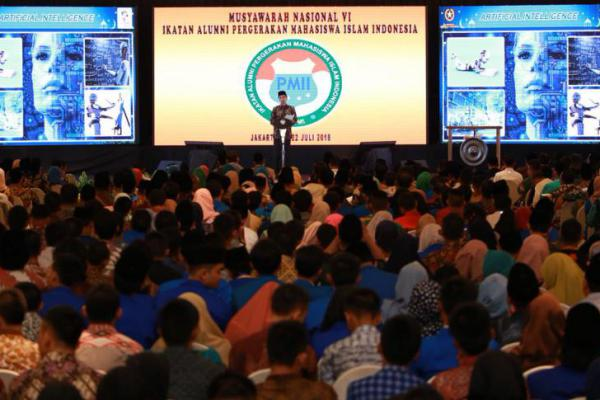 PW IKA-PMII Jatim Akan Gelar Rapat Koordinasi di Pemekasan, Madura