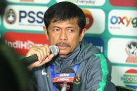 Indra Sjafri Bertekad Bawa Timnas U-19 Raih Prestasi di Piala AFC