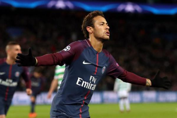 `Ngebet` Pulangkan Neymar, Barcelona Siap Lepas Ousmane Dembele ke PSG