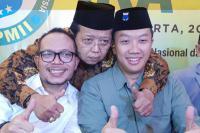 Ahmad Muqowam Kembali Pimpin IKA-PMII 2018-2023