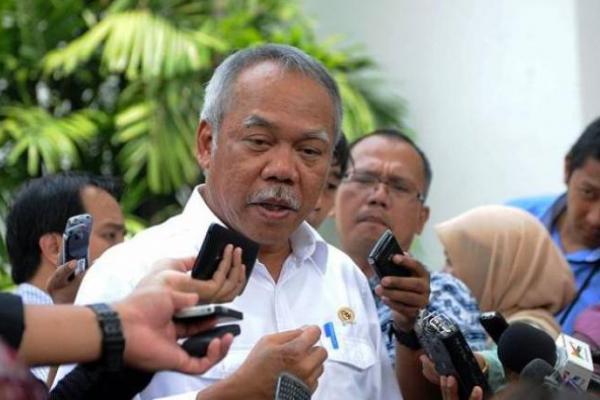 Menteri Basuki: Mahasiswa Tak Perlu Tergesa-gesa Lulus Kuliah, Ternyata ini Maksudnya...