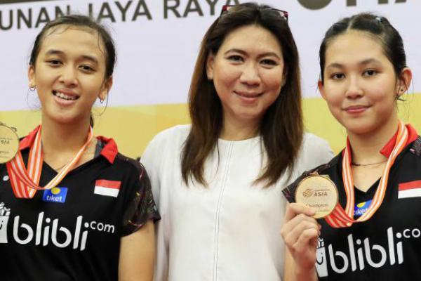 PBSI Matangkan Persiapan Atlet Jelang Asian Games 2018
