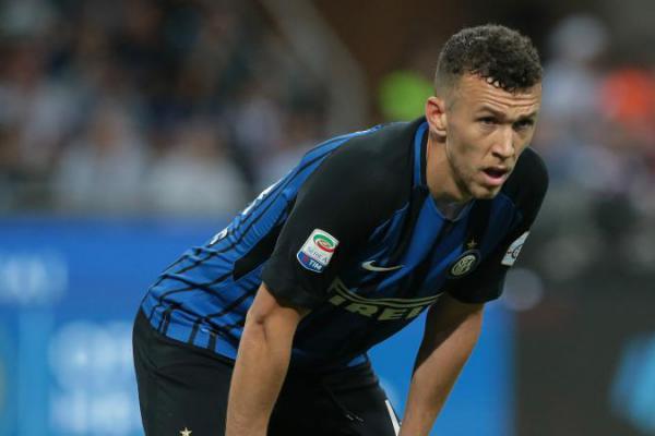 Ivan Perisic Berlabuh ke Bayern Munchen dengan Status Pinjaman