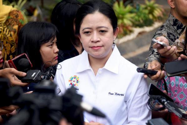 Prabowo Bersedia jadi Menhan, Begini Respon Puan Maharani