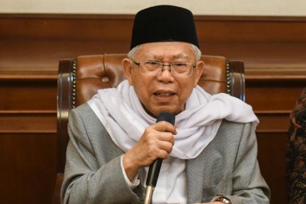 Jadi Cawapres Jokowi, Almamater Al Khairiyah All Out Menangkan Kiai Ma`ruf