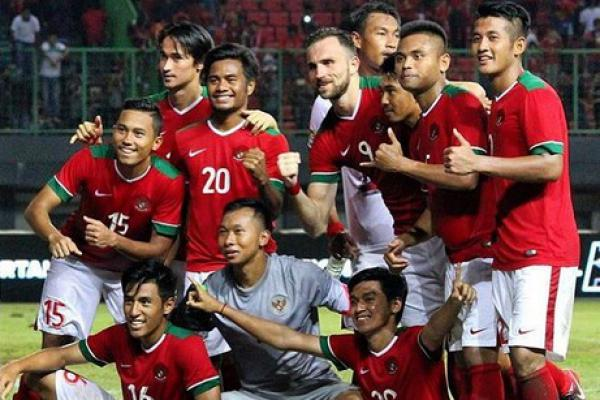 Jelang Laga Pembuka Asian Games, Luis Milla Coret Tiga Pemain