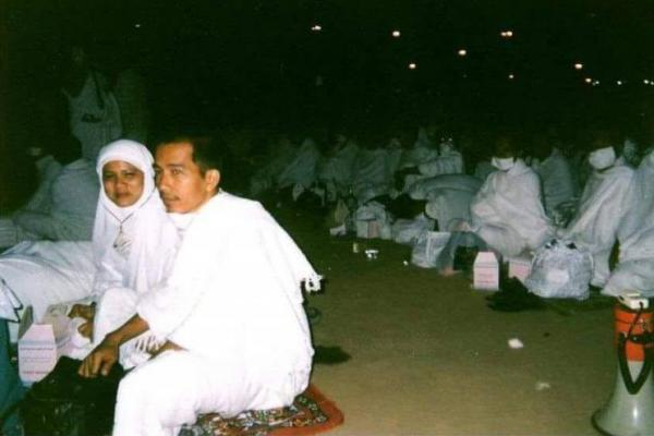 Jokowi: Pelayanan Haji 2018 Lebih Baik