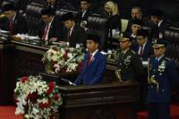 Presiden Jokowi: Kita Mampu Hadapi Tantangan Masa Depan