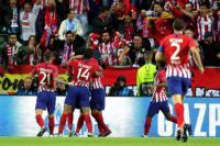 Atletico Madrid Juara Piala Super Eropa Usai Bungkam Real Madrid 4-2