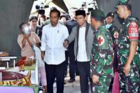 Istana: Inpres Gempa Lombok Untuk Penanganan Total Seperti Bencana nasional