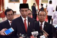 Presiden Apresiasi Kepulauan Solomon Dukung Integritas Wilayah Indonesia