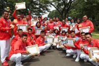 Hore, Bonus Atlet DKI di Asian Games dan Para Games Segera Cair