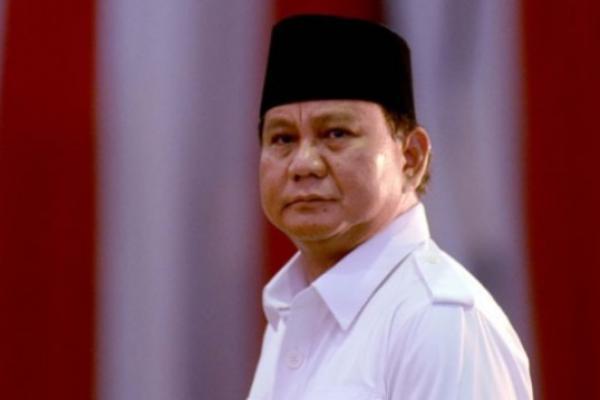 PAN Usulkan Capres Debat Bahasa Inggris, Prabowo: Tak Perlu!