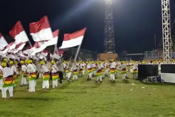 KOI Pastikan Anggaran Kontingen Indonesia di Sea Games 2019