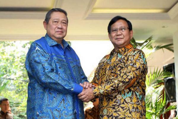 Sejumlah DPD Beda Dukungan, Demokrat Tak Solid Dukung Prabowo-Sandi?
