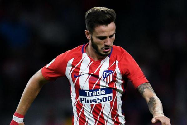 Saul Niguez, Pemain Loyal Atletico Madrid Akhirnya Berlabuh di Chelsea